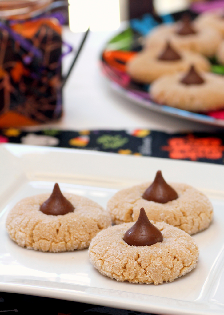 Chocolate Cake Reeses Peanut Butter Chunk Cookies - Recipe Snobs